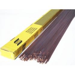 Vergele sudura WIG aluminiu - OK TIGROD 5754 - ESAB